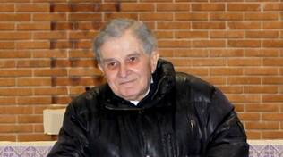 La chiesa salernitana a lutto: è morto Don Alfonsino Santamaria