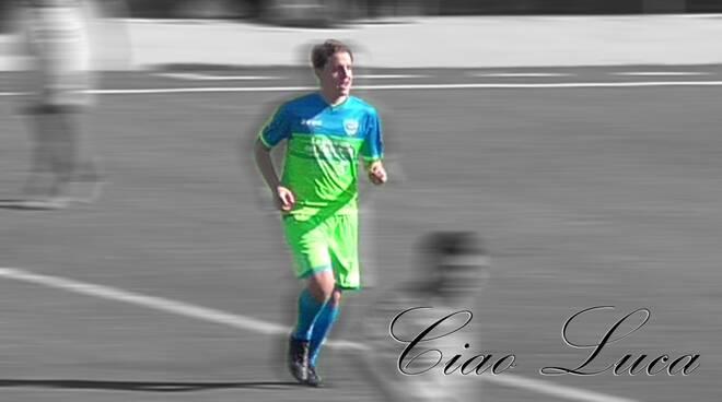 Luca Buonocore Tramonti calcio
