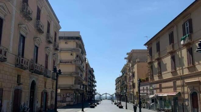 Maiori, dal 1° marzo la ZTL in Corso Reginna anche di pomeriggio