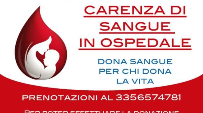 Maiori donazione Sangue