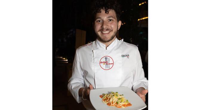 """Maiori, lo chef Pasquale Cerchia tra i protagonisti di """"Cuochi d'Italia"""""""