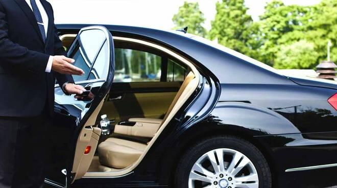 Massa Lubrense, esonero diritti di segreteria servizi autotrasporto non di linea