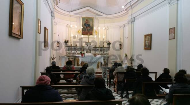 Meta Chiesa Santa Maria delle Grazie di Via Bottari
