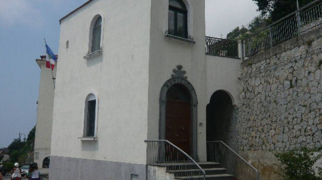 Municipio Conca dei Marini