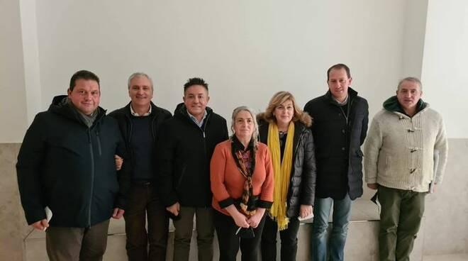 Nasce il Distretto Agroalimentare di Qualità del Limone Costa d'Amalfi IGP