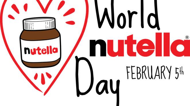 nutelld day