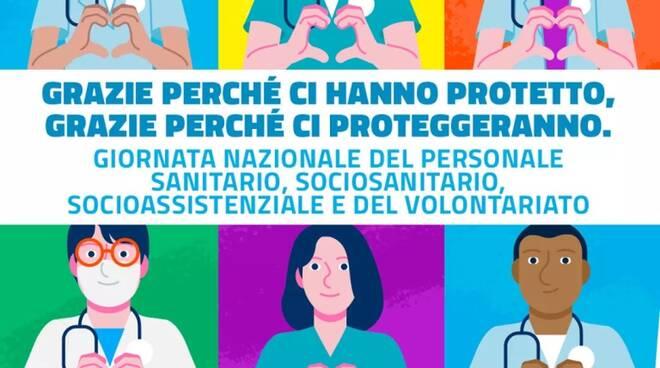 """Oggi è la Giornata Nazionale del personale sanitario. Il sindaco di Minori: """"Non sprechiamo il loro sforzo"""""""