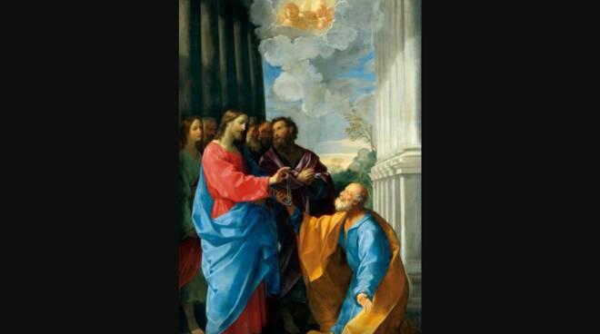 Oggi la Chiesa festeggia la Cattedra di San Pietro Apostolo