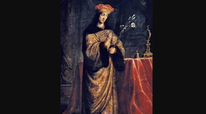 Oggi la Chiesa festeggia San Casimiro