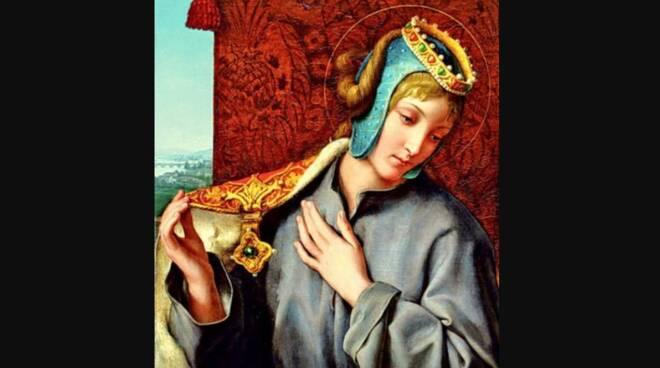 Oggi la Chiesa festeggia Sant' Agnese di Boemia