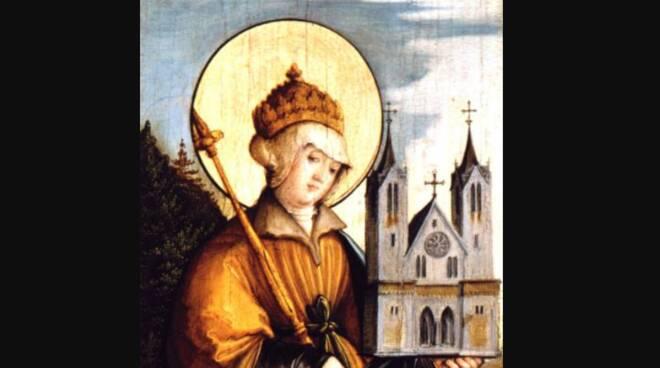 Oggi la Chiesa festeggia Santa Cunegonda