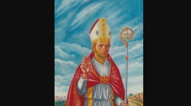 Oggi la Chiesta festeggia San Gerlando di Agrigento