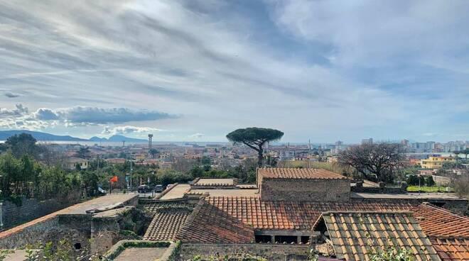 Pompei e Stabia: conclusi due interventi di ripristino della legalità e contrasto agli abusi