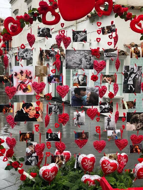 positano san valentino