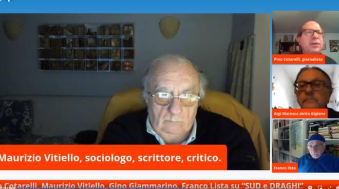 Positanonews Talk Show con Franco Lista