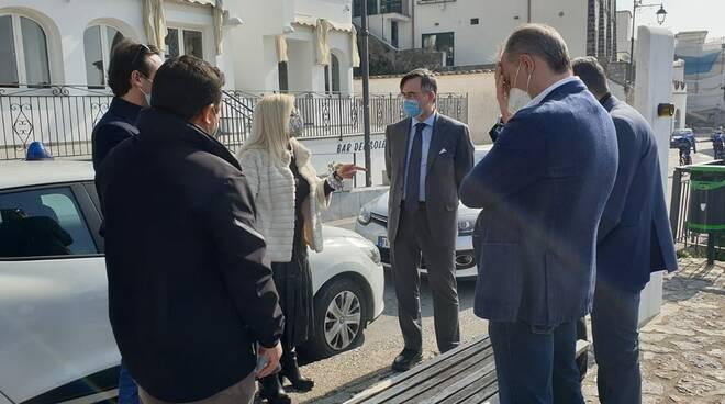 """Praiano, la risposta del M5S al sindaco f.f. Caso: """"Noi richiediamo la collaborazione da cinque anni"""""""