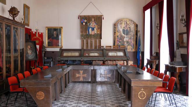 Sala Morelli - Amalfi