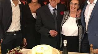 Salvatore Coppola Sant'Agnello ex comandante di Meta