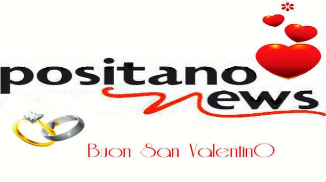 Si avvicina San Valentino: sponsorizza il tuo evento o la tua attività con Positanonews!