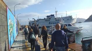 Sindaci di Capri ed Anacapri chiedono controlli più severi sui trasporti marittimi