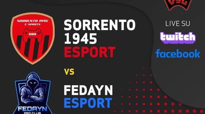 sorrento-fedayn