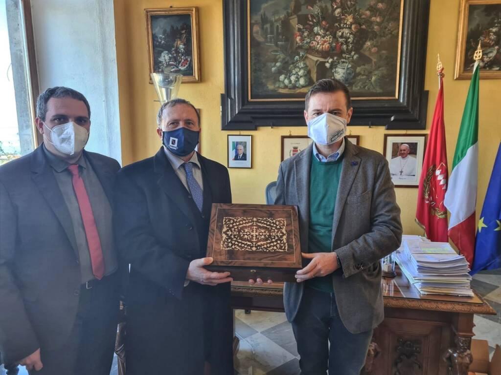 Sorrento. Tutela ambientale, sanità e cultura: gli impegni della Regione Campania per il territorio