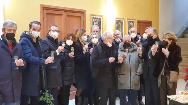 Unione Cristiana Sorrento Nino Apreda