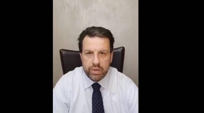 """Vico Equense, il sindaco Buonocore: """"Contributo alle microimprese e rivalutazione ospedale"""""""