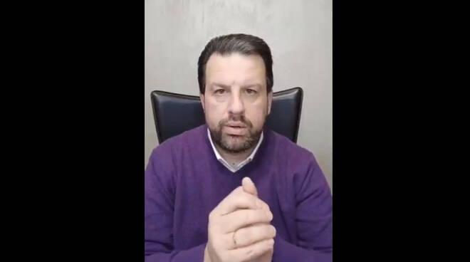 """Vico Equense, il sindaco Buonocore: """"Sono 44 i positivi attuali"""". Le regole anti-Covid per Carnevale"""