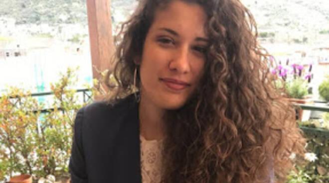 """Vico Equense: la giovane Adele Cosentino si candida con """"LiberaMente 2021"""""""