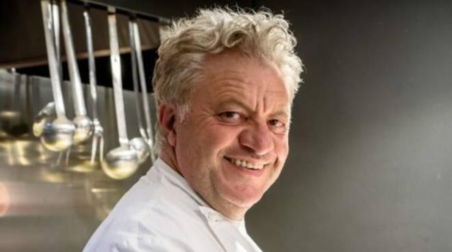 Vico Equense, lo chef stellato Peppe Guida guiderà la cucina dell'Hotel Resort Le Axidie