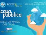 21 marzo 2021, Giornata mondiale dell'Acqua, comitati presentano studio su aumenti tariffari Gori