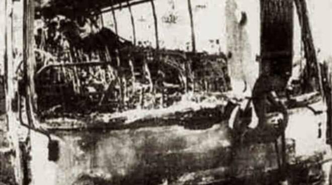 27 anni la tragedia del bus di Nocera: tra le vittime anche 7 cittadini di Maiori e Tramonti