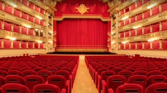 27 Marzo 2021, Giornata Mondiale del Teatro