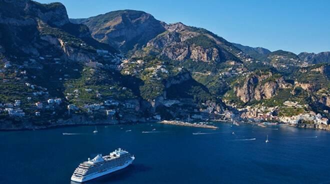 """Agostino Ingenito dell'Abbac Campania: """"Navi hotel covid free per rassicurare i turisti"""""""
