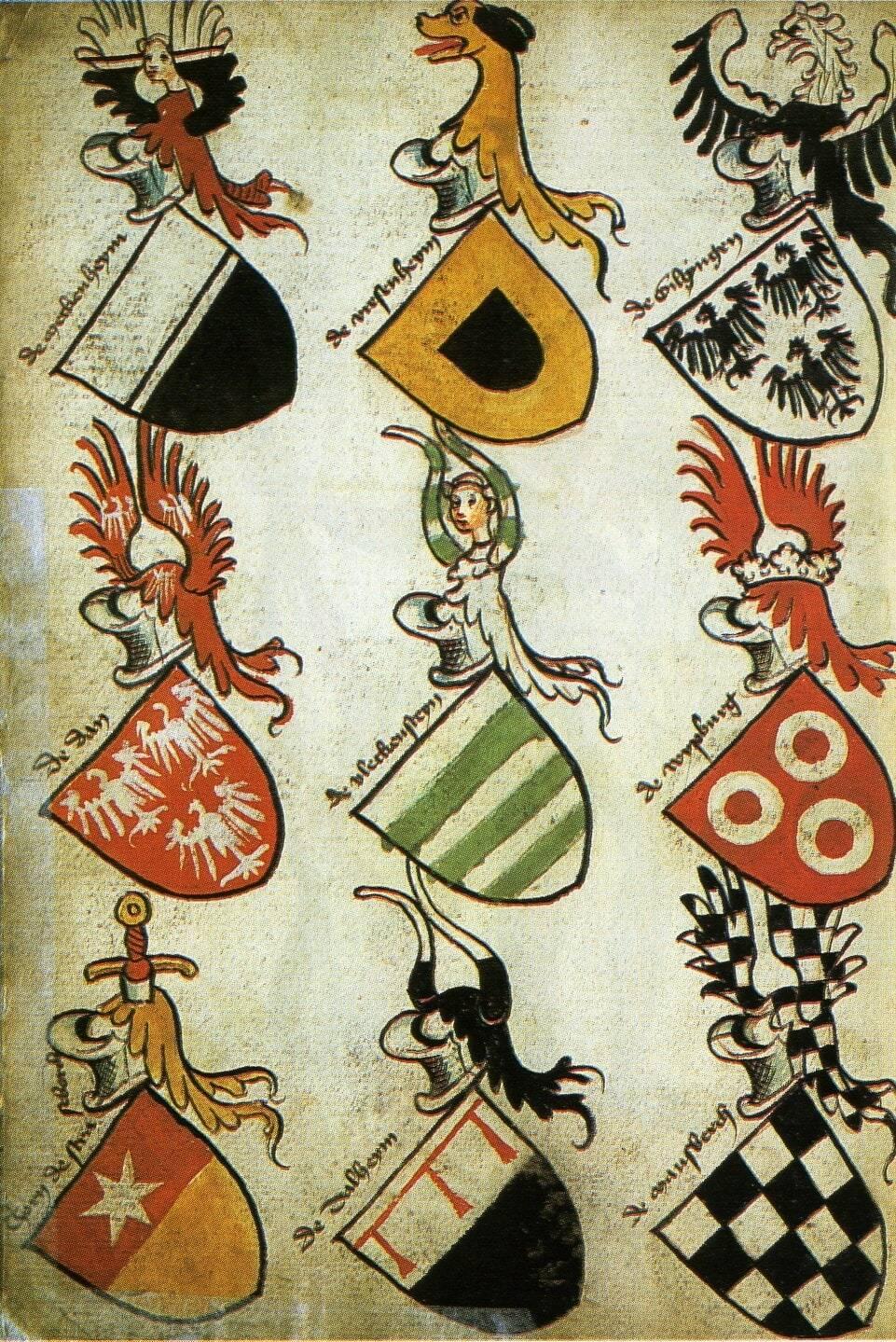 Al via il Torneo delle Contrade e dei Casali medievali di Amalfi dedicato a Salvatore Amici, per votare lo stemma più bello!