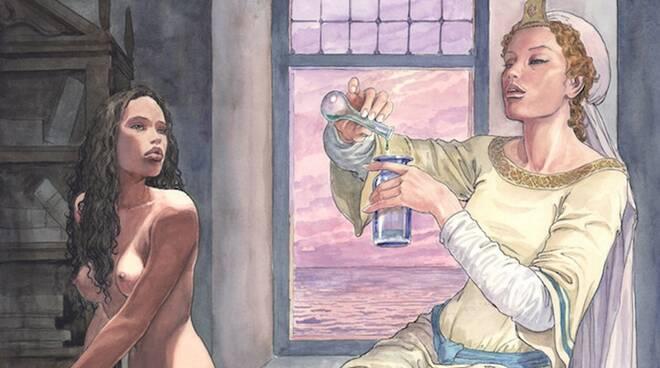 Alla scoperta di Trotula de Ruggiero, pioniera della medicina del Medioevo. I particolari del progetto che usa i social e non solo