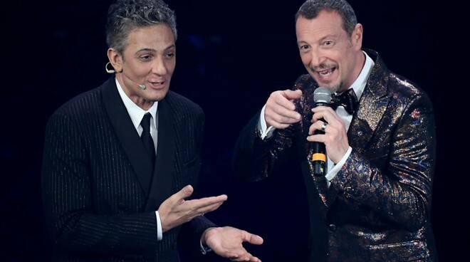 """Amadeus annuncia che non condurrà un terzo Festival di Sanremo: """"Magari fra qualche anno"""""""