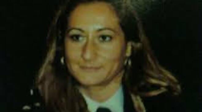 Anna Esposito poliziotta uccisa
