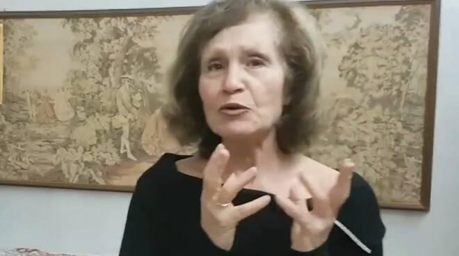 Annamaria Farricelli