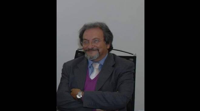 """Antonio Varone è il nuovo presidente dell'Associazione internazionale """"Amici di Pompei"""""""