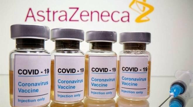 AstraZeneca, sospesi i vaccini ai docenti in programma a Maiori oggi e domani