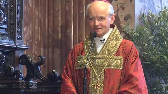 """Avellino, Mons. Arturo Aiello, ex parroco a Piano di Sorrento: """"Dove sei Signore? Non ti prendi cura di noi?"""""""
