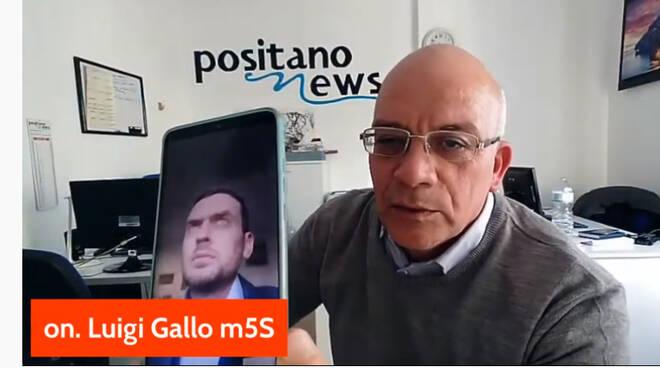 """Bollette """"salate"""" della Gori. L'intervista all'onorevole Luigi Gallo"""