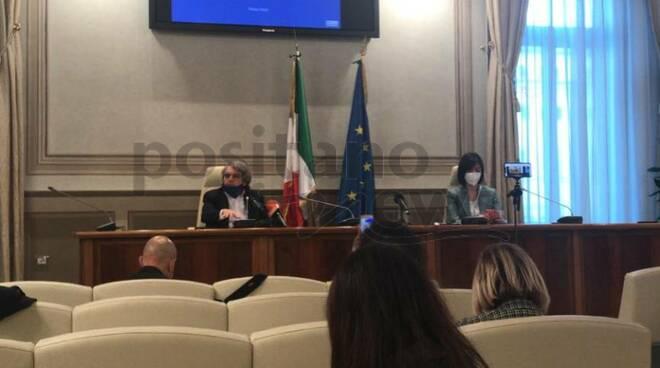 Brunetta a Roma