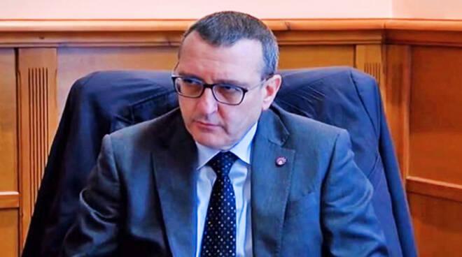 """Campania zona rossa. Italo Giulivo, responsabile Unità di Crisi: """"Prevenzione utile per contrastare la diffusione"""""""