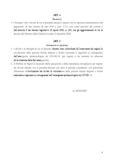 Capri, divieto di sbarco per auto e moto dei non residenti