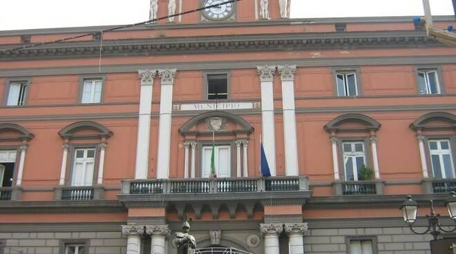 Sarno, ordinanza sindacale: chiuse piazze, ville e parchi