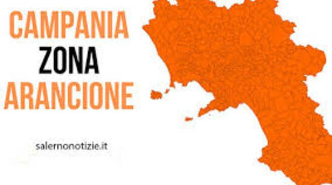 cosa sta succedendo in Campania?