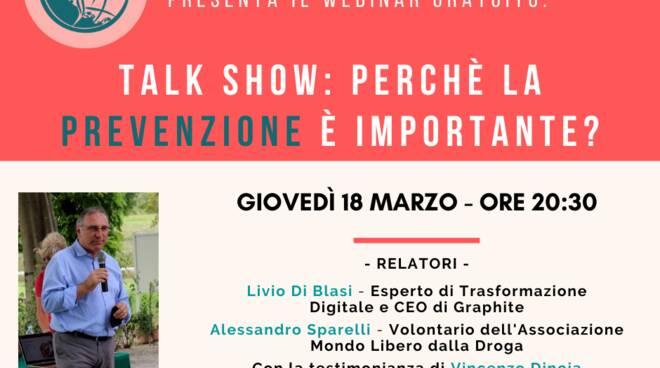 Mondo Libero dalla Droga incontra gli imprenditori italiani